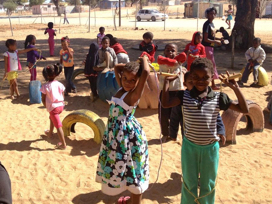 Kindergarten Namibia