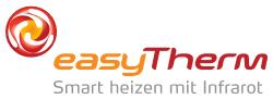 Infrarotheizung von easyTherm